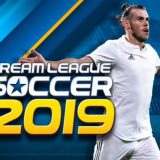 DreamLeagueSoccersのローディング画面