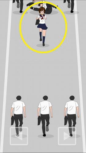 中央位置の説明