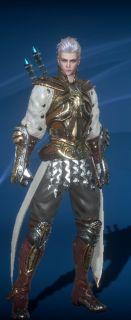 アサシン衣装3
