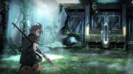 新・世界樹の迷宮 ミレニアムの少女のアニメーション画像