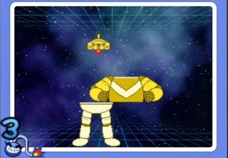 メイドインワリオゴージャスの3dsゲーム画像