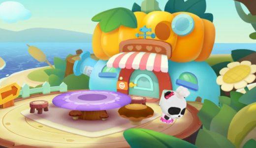 パンダのケーキ屋さんごっこのレビュー!お菓子作りやクッキングが楽しめる