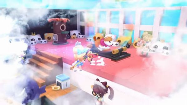 わくわくファンタジーのゲーム画像