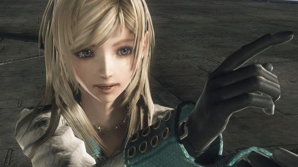 End of Eternity PS3の主人公リーンベル