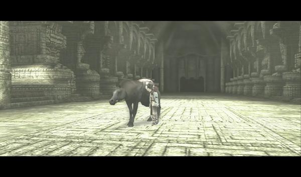 ワンダと巨像の画像
