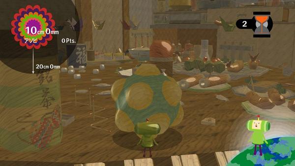 塊魂トリビュート(PS3版)の画像